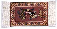 Ковер с драконом династии Мин