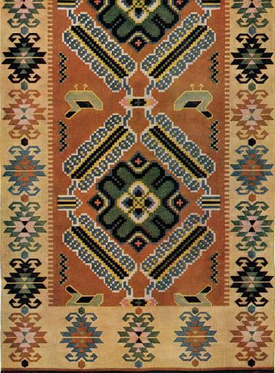 Схемы вышивок цветочных узоров