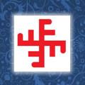Значение ведических символов в русском узоре. Солнечный Крест