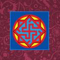 Значение ведических символов в русском узоре. Валькирия