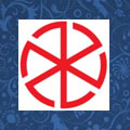 Значение ведических символов в русском узоре. Грозовик