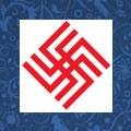 Значение ведических символов в русском узоре. Дуния