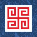 Значение ведических символов в русском узоре. Духовная Свастика