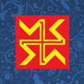 Значение ведических символов в русском узоре. Дхата