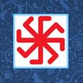 Значение ведических символов в русском узоре. Крест Лады-Богородицы