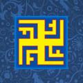 Значение ведических символов в русском узоре. Маричка