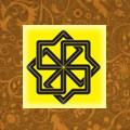 Значение ведических символов в русском узоре. Молвинец