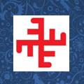 Значение ведических символов в русском узоре. Небесный Крест